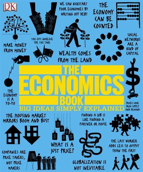libro political ideas for a the economics book