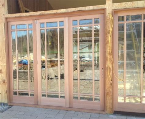 Exterior Folding Patio Doors Folding Patio Doors Exterior Patio Doors That Stack To The Side Folding Exterior Doors Like
