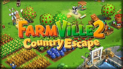 mod game farmville 2 farmville 2 country escape android apk mod youtube
