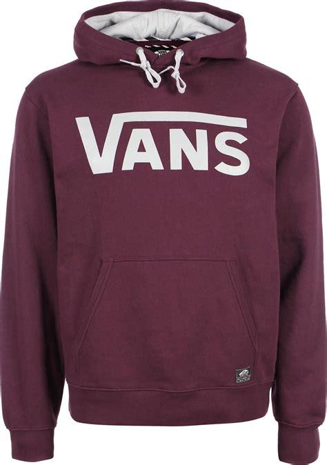 Jacket Vans 1 Original 1 vans vans classic hoodie maroon grey on the hunt