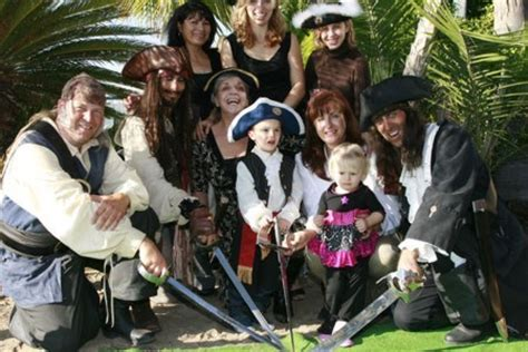 pirate themed party entertainers pirate birthday party with parrots and pirate with a