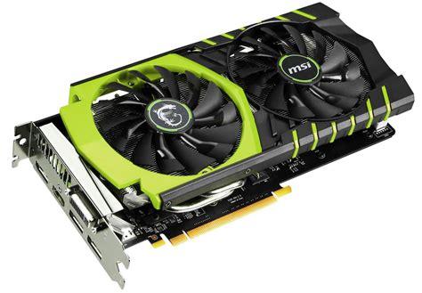 Msi Vga Card Nvidia Gtx960 2gb nvidia geforce gtx 960 sa price roundup performance