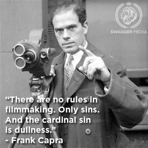 film production quotes frank capra quotes quotesgram