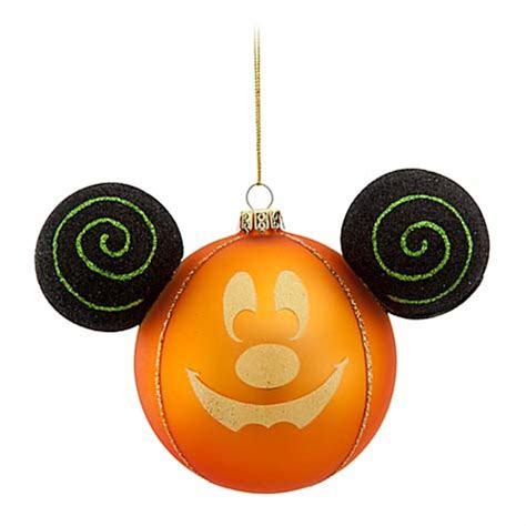 mickey mouse ears ornaments your wdw store disney ornament