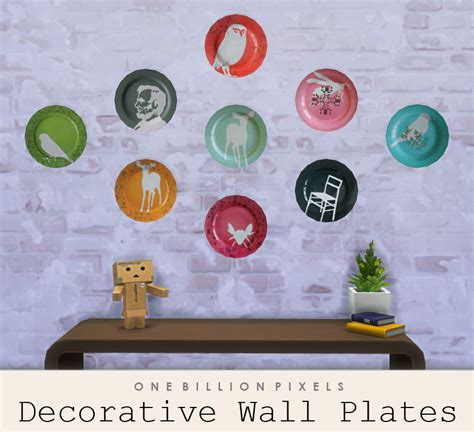 decorative wall covers decorative wall plates one billion pixels