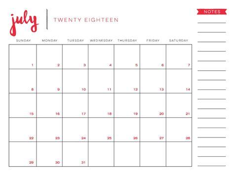 Calendar 2018 All Months 2018 All 12 Months Printable Calendars Calendarbuzz