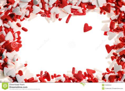 valentines sprinkles sprinkles stock images image 16299344