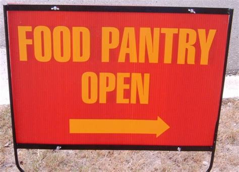 Open Food Pantry by St George S Orthodox Church Affiliated Ministries St