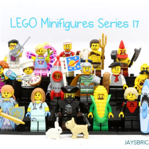Lego Minifigures Series 05 Cave s brick lego news reviews and more a about lego bricks