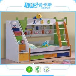Bunk Beds Childrens 2015 Lovely Bunk Bed Design For Children Buy Bunk Bed Design Child Bed