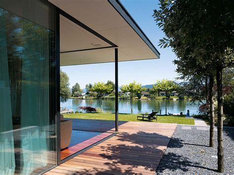 Pavillon Kleiner Als 3m by Kleiner Pavillon Am Z 252 Richsee Kleines Haus Bauen