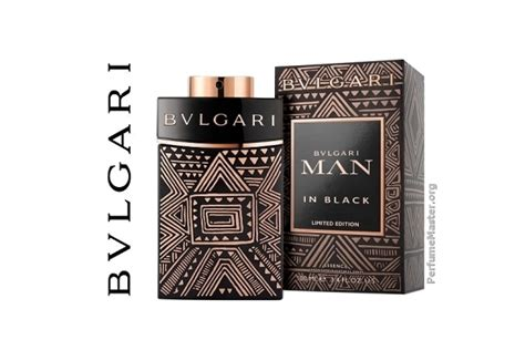 Parfum Bvlgari Limited Edition bvlgari in black essence limited edition 2017