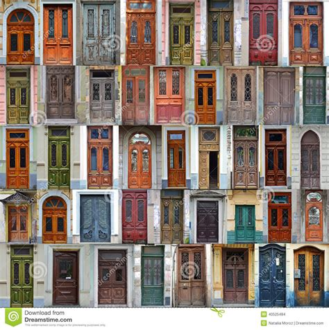colorful doors collage stock photo image 41305174 collage of kiev front doors stock photo image 40525484
