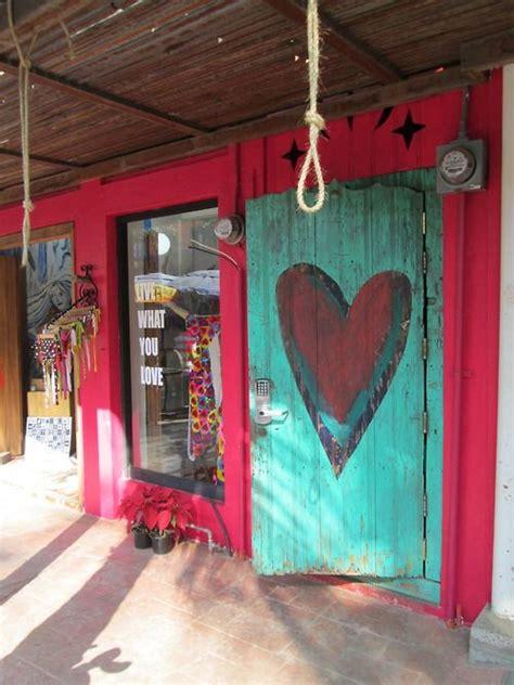 door hippie sayulita mexico this hippie happens to be