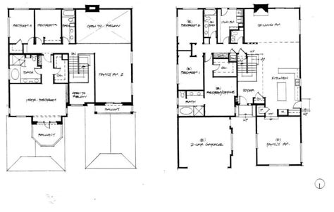in law additions floor plans modular home addition plans spotlats