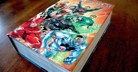 dc rebirth omnibus hc 1401267424 dc comics to publish new 52 zero issue omnibus collected editions