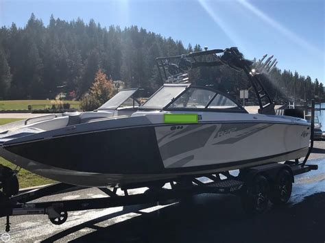 tige boats nashville tige r22 boats for sale in united states boats