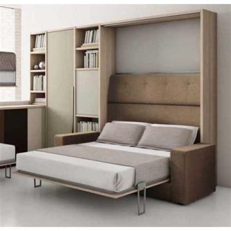 letti a ribalta letto a ribalta con divano