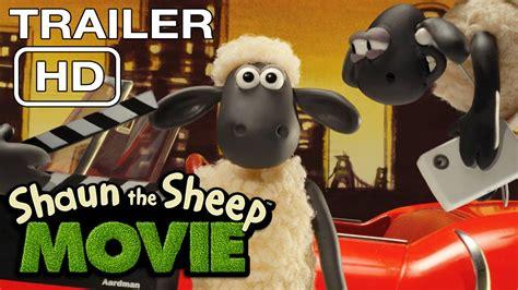 filme schauen shaun the sheep movie farmageddon shaun the sheep the movie teaser trailer youtube