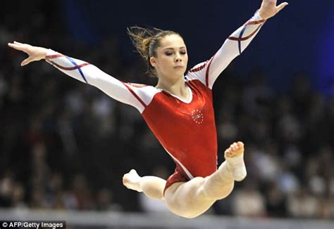olympic gymnast mckayla maroney announces end of competitive career mckayala maroney says she was suicidal after being abused