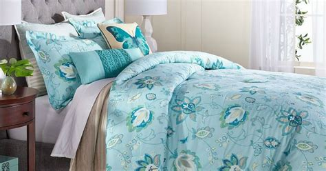 kohls cardholders queen comforter sets as low as 25 19