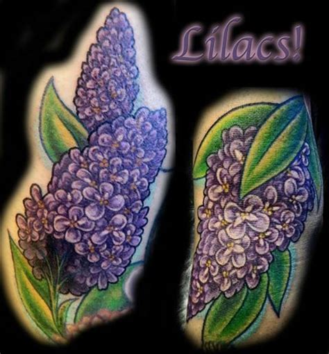 lilac tattoo designs lilac tattoos designs studio design gallery best