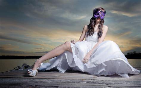 imagenes ultra hd de mujeres una novia con antifaz hd 1920x1200 imagenes wallpapers
