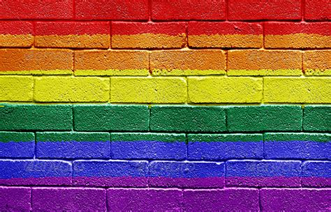 Lgbt Wall thoughts on the community humanity and why i m not