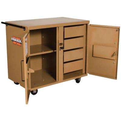 tool bench hardware storage knaack tool chests tool storage the home depot