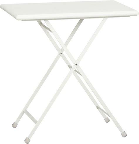 Small White Folding Table Diner En Blanc Table Pronto Small White Folding Bistro Table Dinerenblancchi D 238 Ner En Blanc