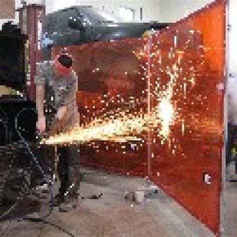 welding shield curtain weld screens safety screens weldview screens