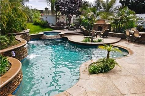 What Did Most Rich Southern Planters Do With Their Wealth by The Rich Aqua Of The Pool And The Multi Layered