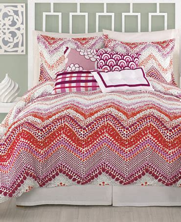 trina turk comforter closeout trina turk bedding chevron dots comforter and
