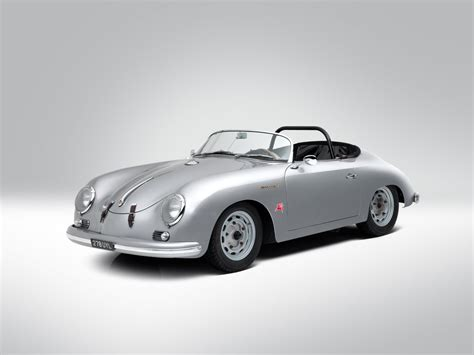 first porsche 356 1958 porsche 356 a 1600 super speedster