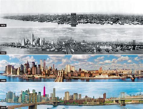 historias de nueva york b00ffbv9w2 skyline de manhattan 1876 2013 historias de nueva york