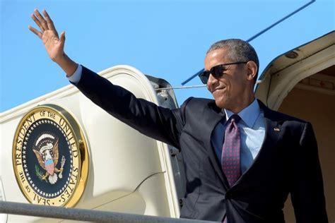 biografía corta de barack obama los mandatos de barack obama en cifras