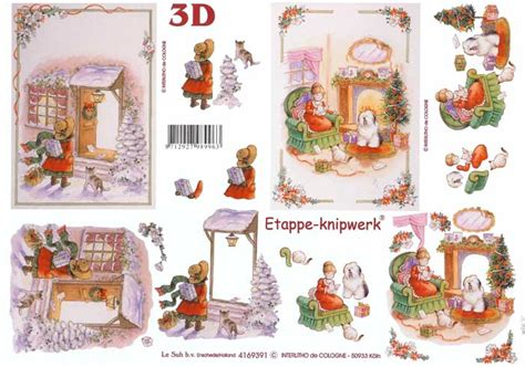 3d Decoupage - designs 3d decoupage sheet