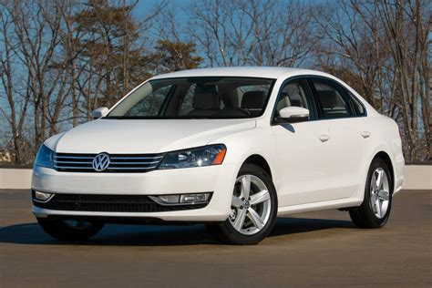 volkswagen passat tsi 2015 vw s new 2015 passat limited edition is anything but that