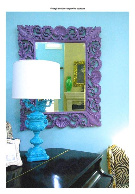 purple and blue bedroom ideas 79 vintage blue and purple bedroom ideas home and