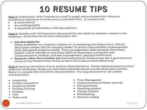 parts of a resume parts of a resume opulent design parts of a resume