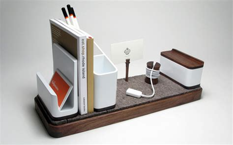 Desk Organizer Design I O Desk Organizer Design Milk