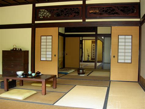 Japanese Home Interiors Minimalism And Japanese The Traditional Japanese