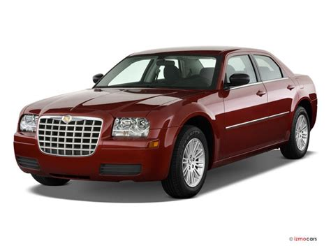 2009 chrysler 300 prices reviews and pictures u s news world report