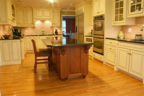 Ivory Kitchen Ideas Afreakatheart Ivory White Kitchen Cabinets
