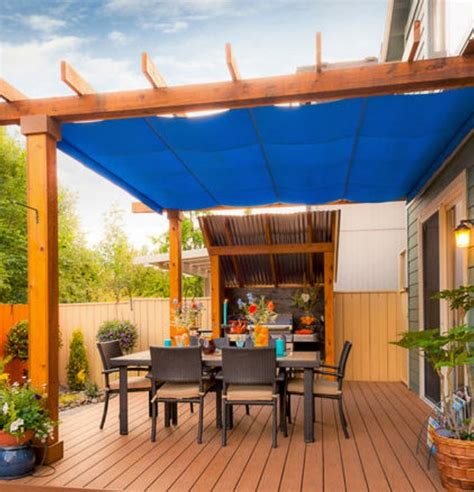 Pergola Rain Covers Pergola Gazebos Pergola Cover Ideas