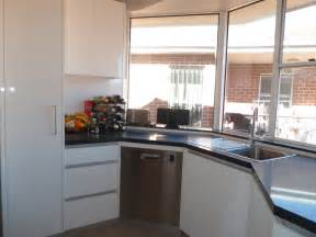 Kitchen Cabinets No Handles by New Kitchen At Randwick Sydney Kitchenkraft Kitchen