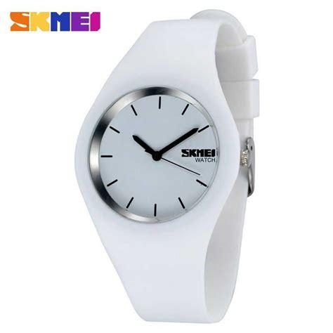 Jam Tangan Sport Casio Original jual jam tangan wanita skmei casio sport led