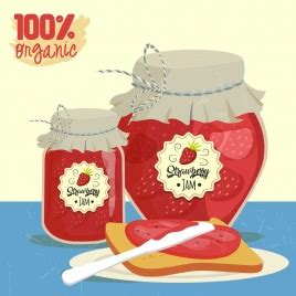 design jam dinding cdr strawberry vectors stock for free download about 128