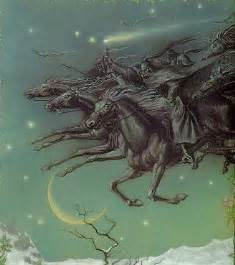 the wild hunt a darker shade of yule seven trees farm