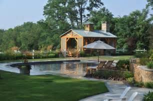 Modern Small Backyard Designs Gladstone Nj Farmhouse Pool New York By Edward